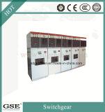 Распределительная коробка и шкаф для силового кабеля серии DFW из нержавеющей стали