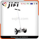 Neuestes elektrisches Rad Hoverboard des Roller-zwei mit Armlehne