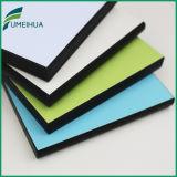 Precio decorativo de los paneles de la tarjeta del laminado de la textura de HPL