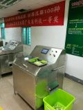 Machine de découpage en tranches de pomme de terre à vendre en Chine