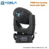 180W LED bewegliches Hauptpunkt-Licht