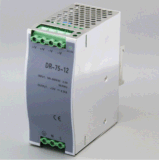 industrial 박사 75 12 스위치 모듈 75W 12V 6.3A DIN 가로장 전력 공급