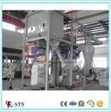 가금은 Chenfeng Company에 의해 한 플랜트 공급 생산 프로젝트를 공급한다