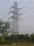 Ligne de transport d'énergie durable tour