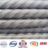 L'usine fournissent le fil à haute résistance de béton contraint d'avance de force de 11mm