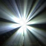 DMX DJ présentent la lumière mobile de faisceau de la tête 200W DEL