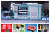 Rodillo automático de vacío RSS termoformadora de plástico máquina de moldeo Máquinas de plástico