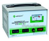 Type de relais de série monophasé de Customed SVR-0.5k régulateur de tension complètement automatique/stabilisateur à C.A.