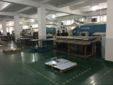 Concevoir le métal en fonction du client de qualité traitant les pièces de machines (LFCR0004)