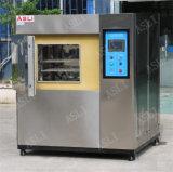 Équipement de test de résistance de choc thermique de personnalisation pour l'industrie