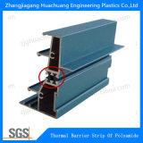 Material de isolação térmica para o indicador de alumínio