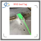 目録のための試供品の工場供給RFIDケーブルのタイの札
