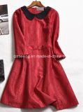 Robe du `S Restonic de femmes de Blue&Red