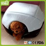 Enchimento macio do algodão de quatro PP da base do animal de estimação das estações