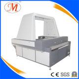 Panoramische Tuch-Ausschnitt-Maschine mit automatischem führendem System (JM-1916H-P)