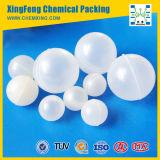 Esfera oca dos PP do plástico com embalagem aleatória de Dropplastic da baixa pressão