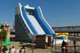 Спортивная площадка популярной воды конструкции раздувной плавая для взрослых