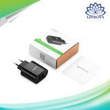 Ugreen 이동 전화 이중 USB 충전기 5V3.4A 보편적인 휴대용 여행 벽 충전기