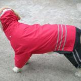 Le crabot en gros vêtx le vêtement chaud de crabot de Hoodies d'animal familier de vente pour de grande taille