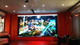 3 años de la garantía HD de pantalla de interior P4.81 del alquiler LED