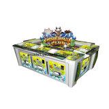 Machine de jeu à jetons de bingo-test de pêche de jeu