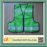Maglia riflettente di sicurezza di colore di sicurezza visibilità riflettente differente della maglia di alta