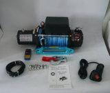 nicht für den Straßenverkehr elektrische Handkurbel mit synthetischem Seil (SUV 12000lbs-2)