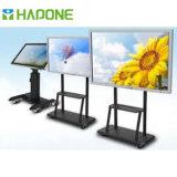 75 pulgadas TV con la pantalla táctil multi de la PC LED LCD