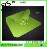 최고 질 자연적인 TPE 요가 매트 관례에 의하여 인쇄되는 Eco 요가 매트