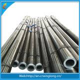 Q345b afiló con piedra el tubo para el cilindro hidráulico