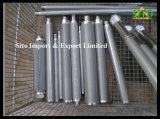 Сплетенный нержавеющей сталью стрейнер фильтра ячеистой сети