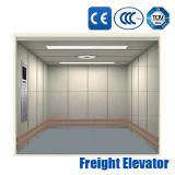 Precio de la elevación de mercancías de Elevtric del operador de la puerta de Vvvf del elevador del echador
