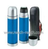 Garrafa de água, Thermos, caneca de café, balão de vácuo de aço inoxidável (R-8017)