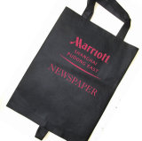 Coated мешок хозяйственной сумки/газеты/мешок руки