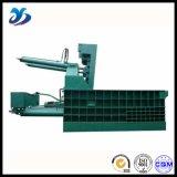 Presse ferreuse de rebut automatique Y81-6000 en métal de presse à briqueter de rebut de fer