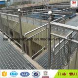 الصين جيّدة ممون فولاذ [غرتينغ] [ستيل بر] حاجز مشبّك