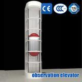 観察の上昇の観察のエレベーターのパノラマ式のエレベーター
