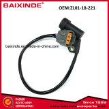 CPS van de Sensor van de Positie van de Trapas van de Motor ZL01-18-221 ZL01-18-221A Sensor voor MAZDA Miata Demio mx-5
