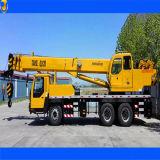 中国の最もよい品質20トンの移動式トラッククレーン製造者