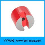 De Magneten van de Knoop van AlNiCo