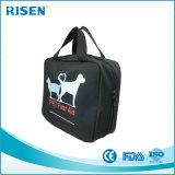 Cassetta di pronto soccorso del mini e gatto portatile del cane per l'animale domestico