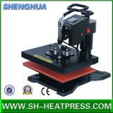 La mini impresora de escritorio de la insignia del precio barato del traspaso térmico presiona Cy-S2