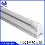 Gefäß des LED-Leuchtstofflicht-LED Glasdes gefäß-10W 0.6m T8 LED