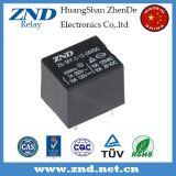 (T73) релеий релеего 7A 24V силы контакта серебра 3FF электромагнитное