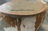 Pedra de pavimentação do jardim natural do Cobblestone