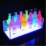 LEDの食糧アクリルのディスプレイ・ケース