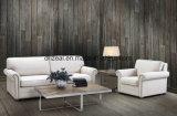 Mobília moderna da mesa de centro de madeira do aço inoxidável de boa qualidade