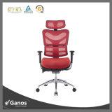 旧式な様式の管理の旋回装置はオフィスの椅子を緩める