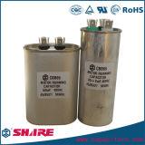 Aluminiumkondensator der Qualitäts-500VAC des shell-Cbb65