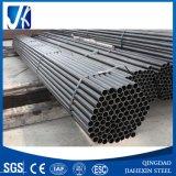 新しく熱い建築材料の黒によって溶接される鋼管(R-164)
